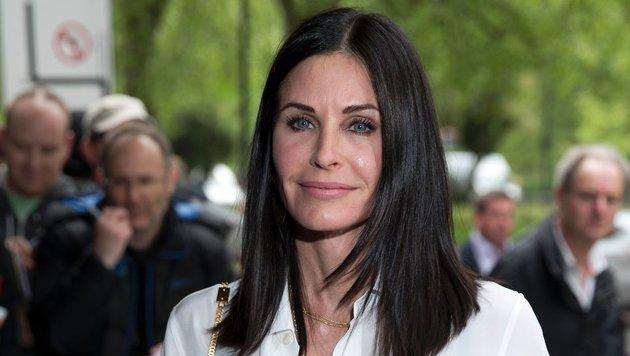So peinlich begann die Karriere der TV-Stars (Bild: APA/AFP/JUSTIN TALLIS)
