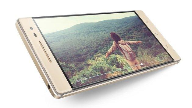 Lenovo baut erstes Handy, das sieht wie der Mensch (Bild: Lenovo)