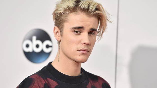 Justin Bieber (Bild: Jordan Strauss/Invision/AP)