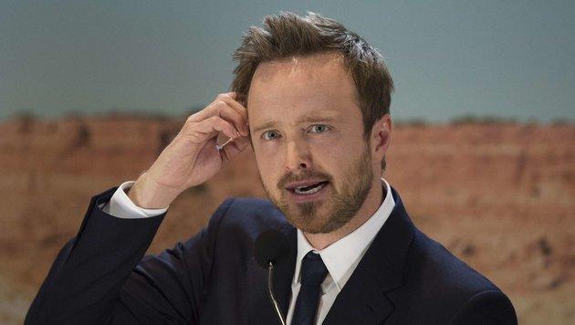 So peinlich begann die Karriere der TV-Stars (Bild: APA/AFP/JIM WATSON)