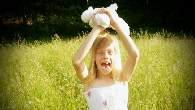Die schönsten Kinderfotos der krone.at-Leser (Bild: Kathi Trunk (Symbolbild))
