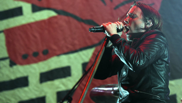 Billy Talent (Bild: HERBERT P. OCZERET / APA)