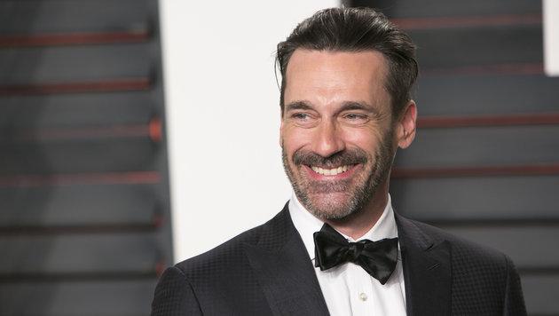 So peinlich begann die Karriere der TV-Stars (Bild: APA/AFP/ADRIAN SANCHEZ-GONZALEZ)