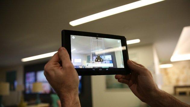 Lenovo Tech World: Das sind die Handys der Zukunft (Bild: Lenovo)