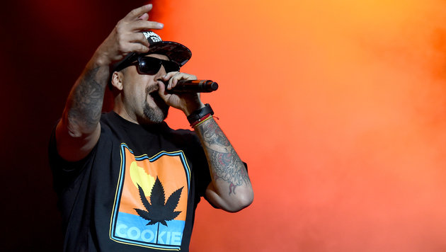 Cypress Hill (Bild: HERBERT P. OCZERET / APA)