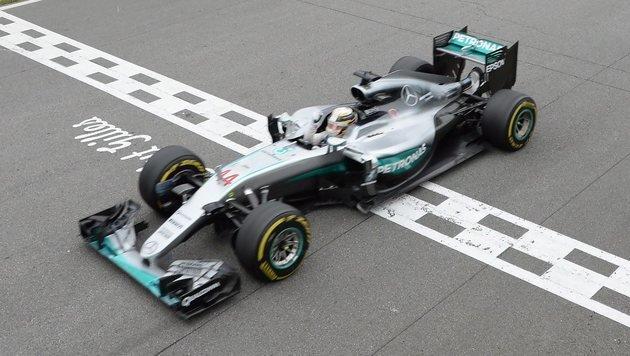 """""""Montreal-Experte"""" Hamilton gewinnt vor Vettel (Bild: AP)"""