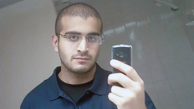 Das sagt die Ex-Gattin des Orlando-Attentäters (Bild: myspace.com)