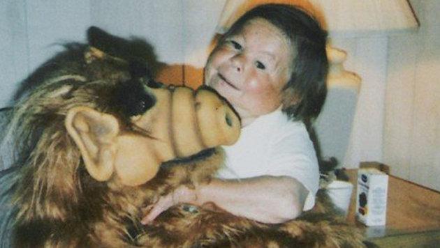 Alf-Darsteller Michu Meszaros gestorben (Bild: twitter.com)