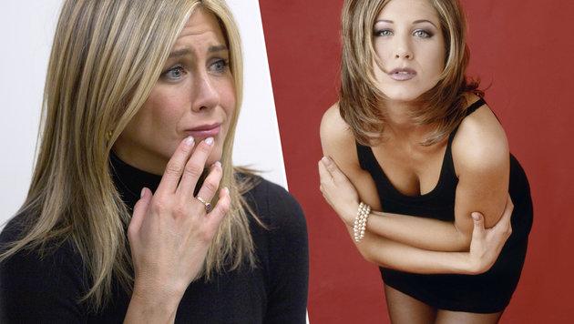 Jennifer Aniston hat das Haar, das Frauen wollen - und ist nicht zufrieden. (Bild: Viennareport)