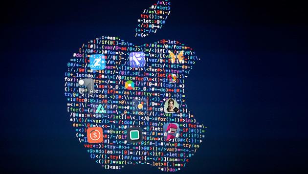 Das sind die schönsten Apps für iPhone, iPad & Co. (Bild: AP, Apple, krone.at-Grafik)