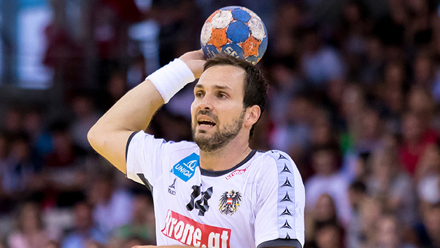 "Handball-Helden verpassen das ""Wunder von Wien""! (Bild: EXPO)"