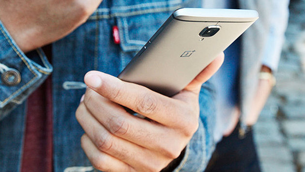 OnePlus 3: Neuer Preis-Leistungs-Hit aus China (Bild: Oneplus)