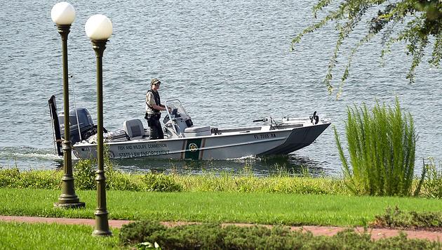 Alligator-Angriff: Taucher finden Kinderleiche (Bild: AP)