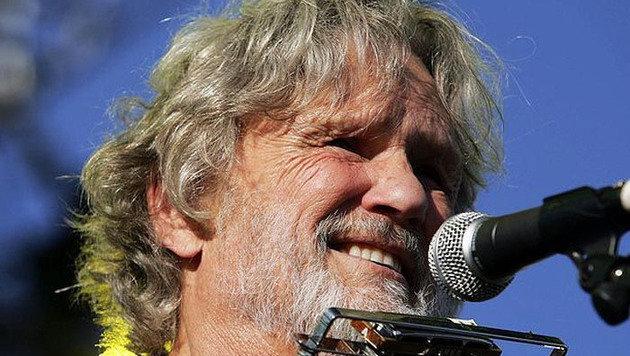 Country-Poet Kris Kristofferson wird 80 (Bild: Grazer Spielstätten)