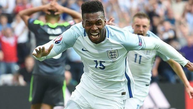 Sturridge schießt England zu Last-Minute-Sieg! (Bild: AFP)