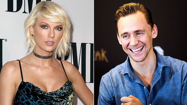 Taylor Swift soll mit Tom Hiddleston liiert sein. (Bild: John Salangsang/Invision/AP, ASSOCIATED PRESS)