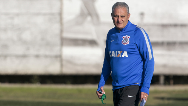 Tite wird neuer Teamchef von Brasilien (Bild: AFP)