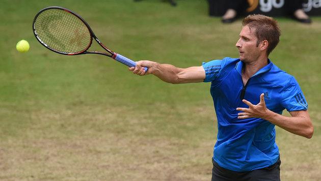 Völlig k.o.! Dominic Thiem scheitert im Halbfinale (Bild: AFP or licensors)