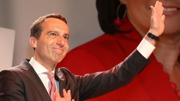 SPÖ OÖ: Birgit Gerstorfer zur neuen Chefin gewählt (Bild: FOTOKERSCHI.AT/HANNES DRAXLER)