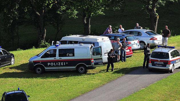 """Horror-Hans"" tot in steirischem Wald entdeckt (Bild: APA/PAUL PLUTSCH (Symbolbild))"