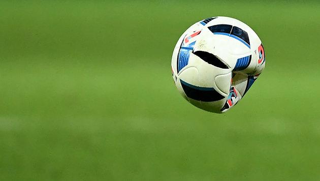"Schweiz-Star: ""Hoffe, Puma macht keine Kondome!"" (Bild: APA/AFP/FRANCK FIFE)"