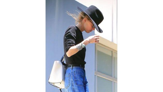 Der Scheidungskrieg mit Johnny Depp zehrt sichtlich an Amber Heard. (Bild: Viennareport)