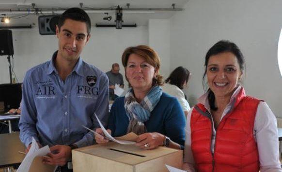 Briefwahl erfreut sich in Salzburg wachsender Beliebtheit, daher soll sie künftig sicherer werden. (Bild: Wolfgang Weber)