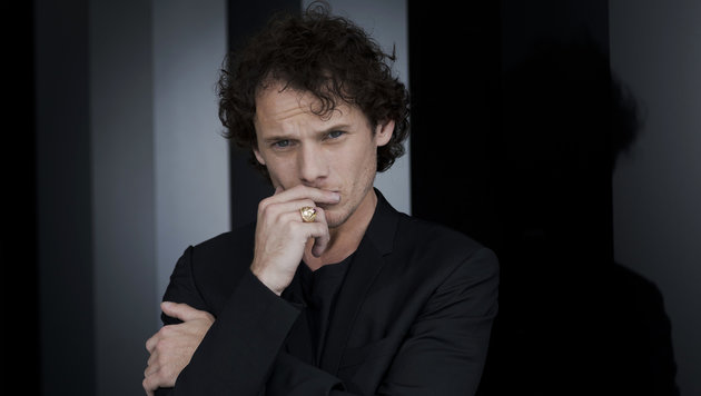 Anton Yelchin spielte in den Neuverfilmungen den Navigationsoffizier Pavel Chekov (Bild: ASSOCIATED PRESS)