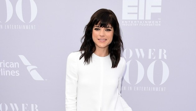 Selma Blair (Bild: APA/AFP/GETTY IMAGES NORTH AMERICA/Jason Merritt)