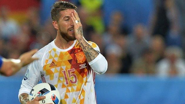 Gruppensieg! Kroatien sticht Spanien aus (Bild: AFP or licensors)
