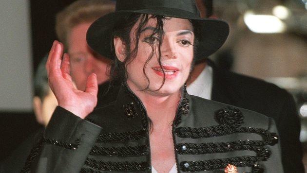 Michael Jackson (Bild: TOSHIFUMI KITAMURA/AFP/picturedesk.com)