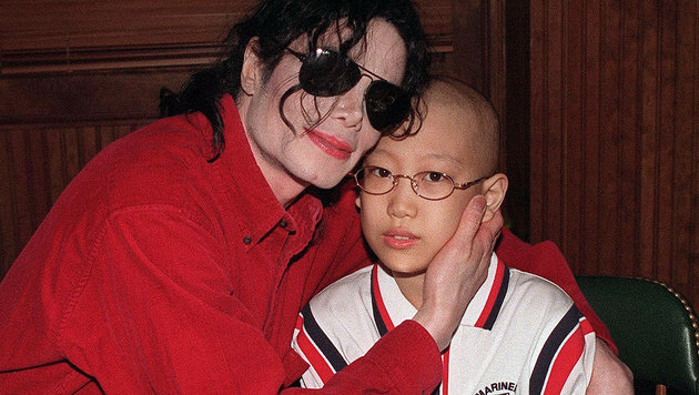 "Michael Jackson ""hat Kinderpornos gehortet"" (Bild: KIM JAE-HWAN/AFP/picturedesk.com)"