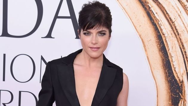 Selma Blair (Bild: APA/AFP/GETTY IMAGES/Jamie McCarthy)