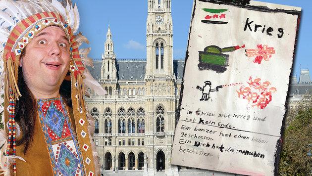 """Trotz Schulden: Wohin unser Steuergeld fließt (Bild: APA/ROLAND SCHLAGER, Alexander TUMA, """"Krone"""")"""