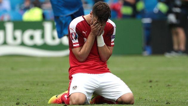 """Dragovic über Ablöse-Rekordsumme: """"Nur eine Zahl"""" (Bild: AFP)"""