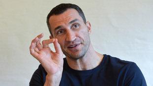 Klitschko will gegen IBF-Champ Joshua k�mpfen (Bild: GEPA)