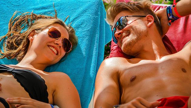 Summer Splash: Alle Bilder der Mega-Maturareise (Bild: Summer Splash)