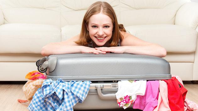 Woran Sie vor Urlaubsbeginn denken sollten (Bild: thinkstockphotos.de)