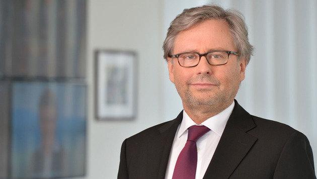 ORF-Chef Alexander Wrabetz (Bild: ORF)