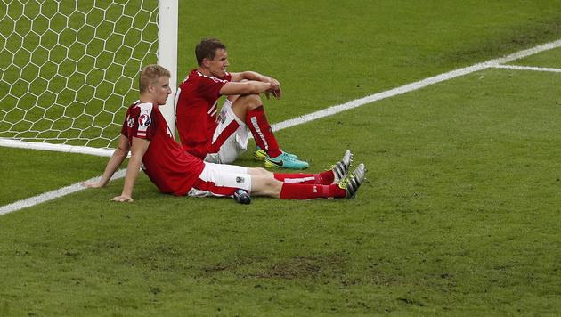 "Hasenhüttl-Kritik an Koller: Kein ""Plan B"" im Team (Bild: AP)"