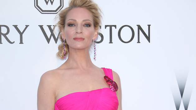 Uma Thurman (Bild: Associated Press)