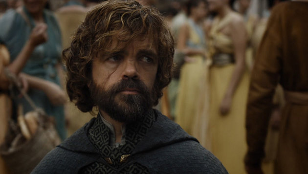 "Peter Dinklage (Tyrion Lannister)in ""Game of Thrones"" (Bild: www.viennareport.at)"