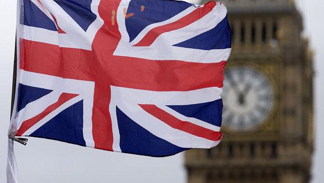 Brexit: Die Folgen für den britischen Sport (Bild: AFP/JUSTIN TALLIS)