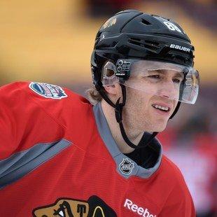 """Kane zum """"wertvollsten Spieler"""" der NHL gek�rt (Bild: APA/AFP/GETTY IMAGES/Hannah Foslien)"""