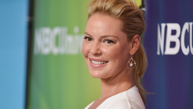 Katherine Heigl (Bild: Richard Shotwell/Invision/AP)