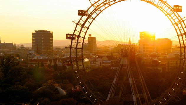 Mercer-Ranking: Leben in Wien wurde teurer (Bild: thinkstockphotos.de)