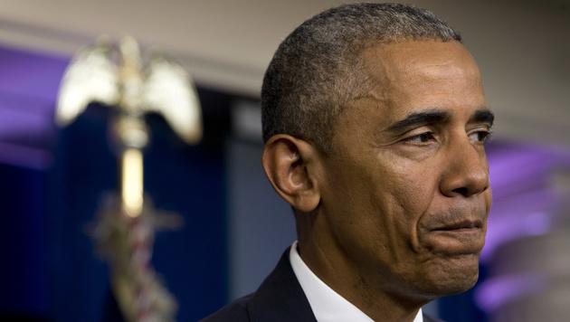 Schwere Niederlage für Obamas Einwanderungspolitik (Bild: Associated Press)