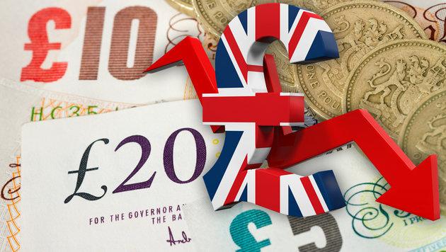 Chaostage für weltweite Wirtschaft nach Brexit (Bild: thinkstockphotos.de)