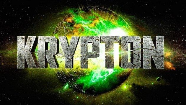 """""""Krypton"""" bringt Supermans Opa ins Fernsehen (Bild: Syfy)"""