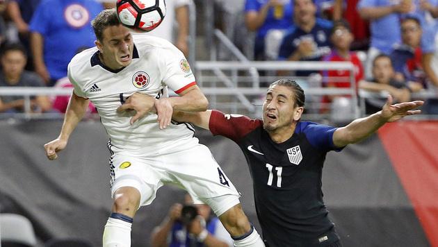 Herzog beendet Copa America mit USA auf Platz vier (Bild: AP)
